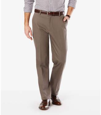 Dockers Signature Stretch Flat Front Pants-Big & Tall