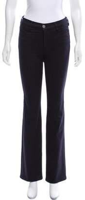 MiH Jeans Marrakesh Mid-Rise Pants