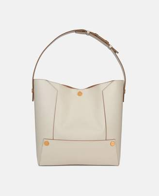 Stella McCartney stella popper small hobo bag