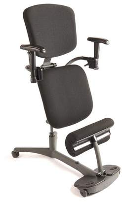 Health Postures Stance Angle Mid-Back Kneeling Chair