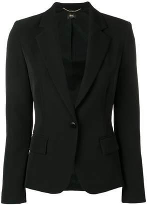 Liu Jo formal fitted blazer