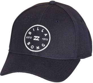 Billabong Stretch Curve Cap ~ Walled Stretch