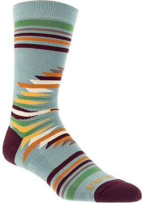 Pendleton Cotton Blends Sock