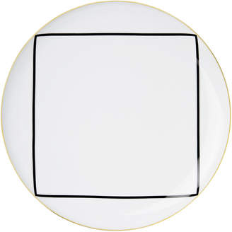 Sieger by Furstenberg Set-of-Two My China Coupe Oval Dinner Plates