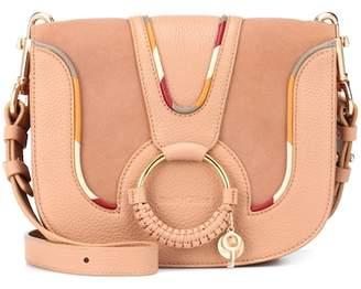 See by Chloe Hana Medium leather shoulder bag