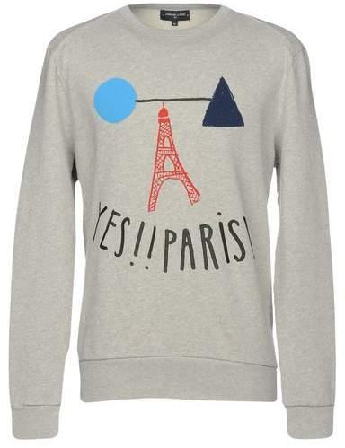 COMMUNE DE PARIS 1871 Sweatshirt