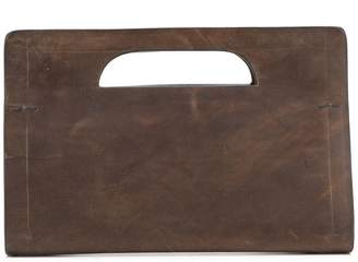 Cecchi De Rossi rectangular small tote bag