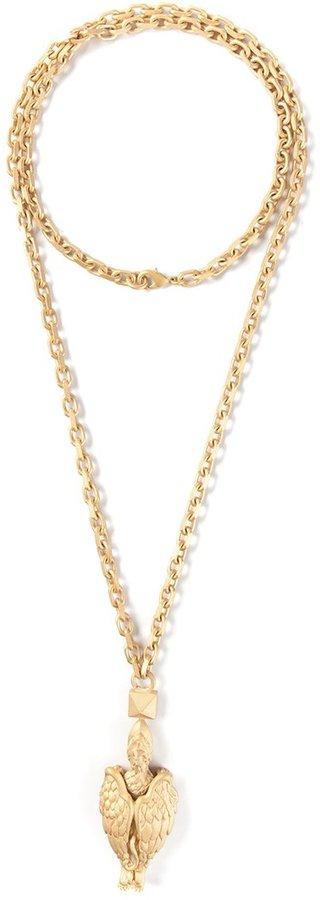 Valentino Garavani 'Gryphon' necklace