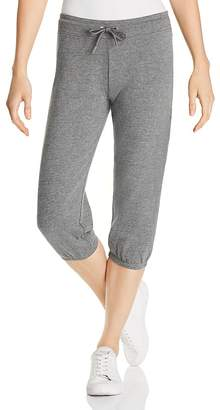 Andrew Marc Performance Cropped Joggers