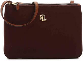 Lauren Ralph Lauren Bainbridge Tara Crossbody Bag - Women's