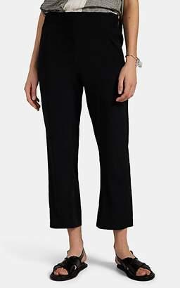 Zero Maria Cornejo Women's Eko Silk Charmeuse Pants - Black