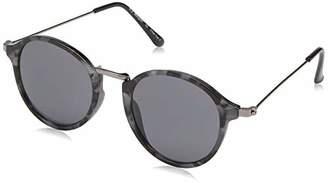 Morgan A.J. Sunglasses Muffins Round Sunglasses