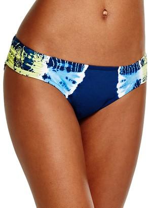 Lucky Brand Half Moon Hipster Bikini Bottom $62 thestylecure.com