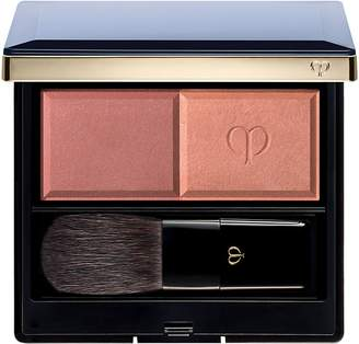 Clé de Peau Beauté Women's Powder Blush Duo