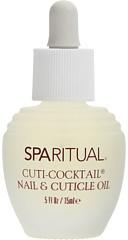 SpaRitual Cuticle Treatments
