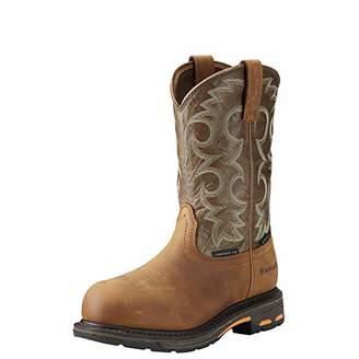Ariat Women's Workhog H2O Composite Toe Work Boot