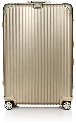 """Rimowa Men's Topas Titanium 32"""" Multiwheel® Suitcase"""