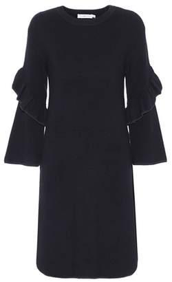 Tory Burch Ashley wool dress