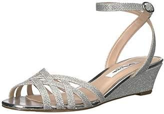 Nina Women's Faria Wedge Sandal
