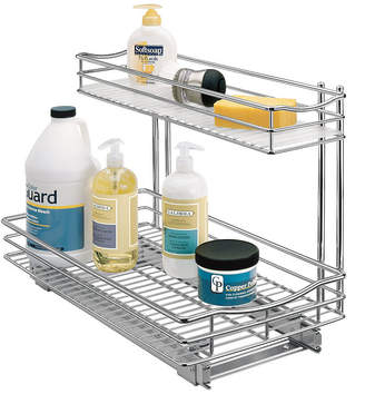 Lynk Professional Roll-Out Under Sink Drawer 11x18