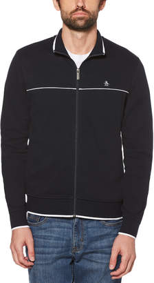 Original Penguin COMPACT PIQUE TRACK JACKET
