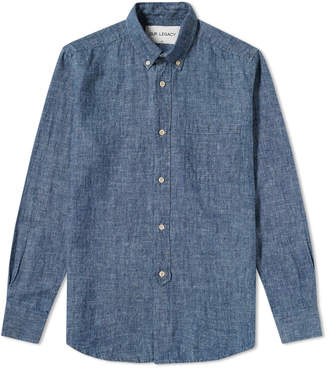 Our Legacy 1940s Button Down Shirt