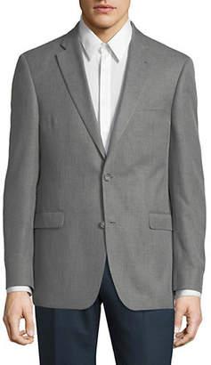 Tommy Hilfiger Textured Notch Sportcoat