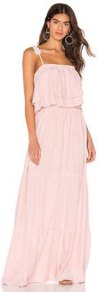 BB Dakota JACK by Live Laugh Layer Maxi Dress