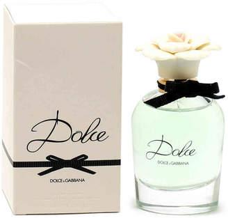 Dolce & Gabbana Fragrance Dolce Eau de Parfum Spray - Women's