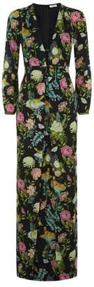 Vilshenko Briony Botanical Gown