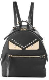 Fendi Small Monster Backpack