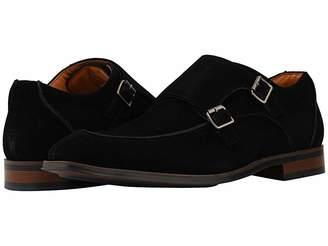 Stacy Adams Balen Double-Monk Strap Loafer