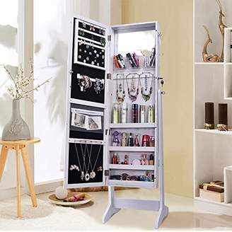 Shelving Solutions Jewelry Cabinet Armoire