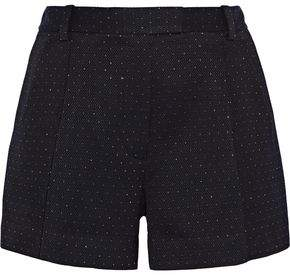 3.1 Phillip Lim Metallic Woven Shorts