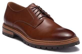 Warfield & Grand Market Leather Derby