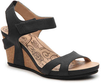 Mootsies Tootsies Tori Wedge Sandal - Women's
