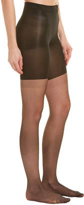 Spanx All The Way Leg Support Pantyhose
