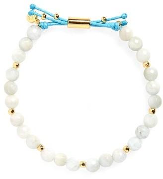 Women's Gorjana Power Semiprecious Stone Beaded Bracelet $58 thestylecure.com