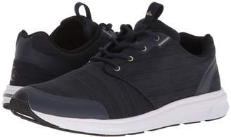 Quiksilver Voyage Textile Men's Skate Shoes