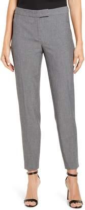 Anne Klein Cross Dye Slim Fit Pants