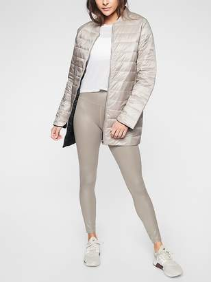 Athleta ReversaWarm Down Coat