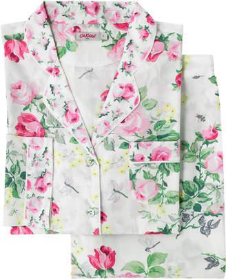 Cath Kidston Belsize Bouquet Woven PJ Set
