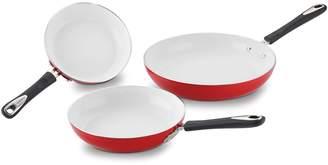 Cuisinart Nonstick 3-pc. Ceramic Skillet Set