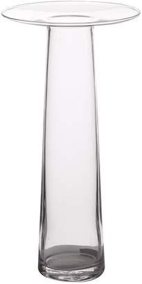 Maxwell & Williams Diamante Stem Vase, 29.5cm