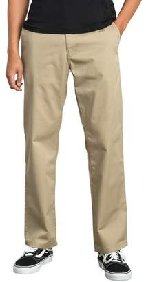 RVCA Big Chino Pants