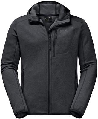 Jack Wolfskin Men's Skyland Hooded Jacket from Eastern Mountain Sports