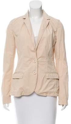 ADD Single-Breasted Jacket