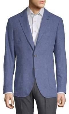 Tailorbyrd Bede Denim Sportcoat