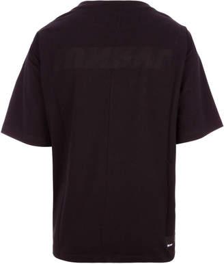 Taverniti So Ben Unravel Project T-shirt