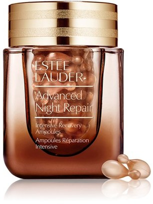 Estee Lauder 'Advanced Night Repair' Intensive Recovery Ampoules $110 thestylecure.com